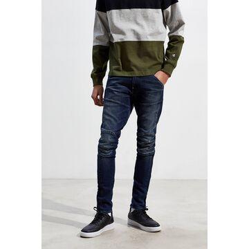 G-Star 5620 3D Ankle Zip Skinny Jean