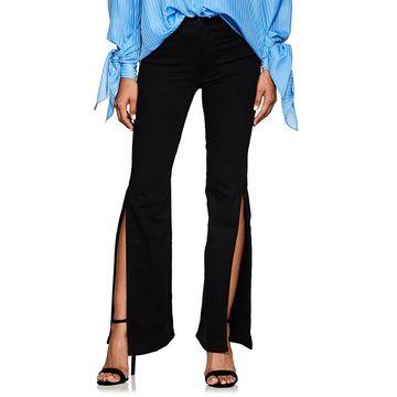3x1 W4 Adeline Split Flare Jeans