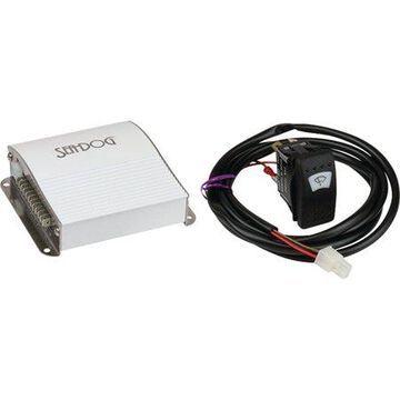 Sea-Dog 414800-3 Synchronized 12V Wiper Controller