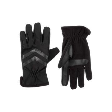 isotoner Heritage Chevron Gloves