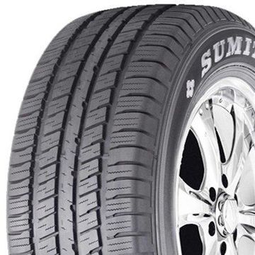 Sumitomo Encounter HT 275/65R18 123 T Tire