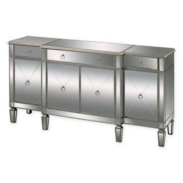 Sterling Industries Bodrum Buffet Server in Gold