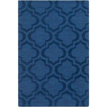 Artistic Weavers Central Park Kate 3-Foot x 5-Foot Area Rug in Navy