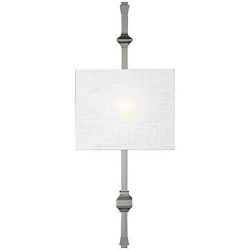Teva Wall Sconce by Feiss