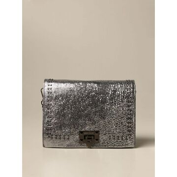 Marc Ellis Crossbody Bags Zaira Marc Ellis Bag In Textured Leather