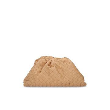 Bottega Veneta The Pouch Braided Bag