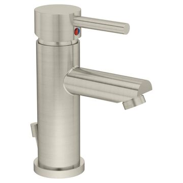 Symmons SLS-3512-1.5 Dia 1.5 GPM Single Hole Bathroom Faucet with Pop-Up Drain Assembly