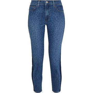 L'AGENCE Denim pants