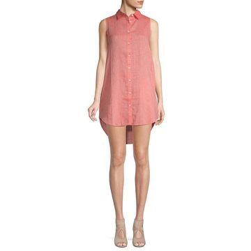 Onia Womens Kaylee Solid Tunic