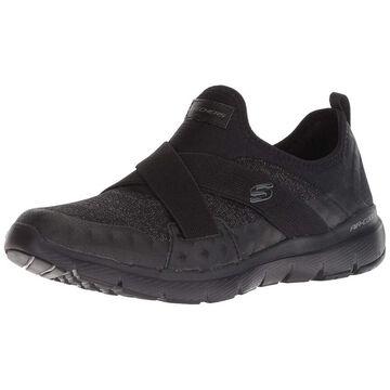 Skechers Women's Flex Appeal 3.0-Finest Hour Sneaker