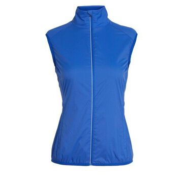 Icebreaker Women's Cool-Lite Rush Vest