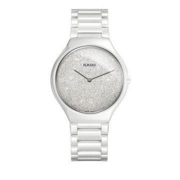True Thinline Ceramic Bracelet Watch