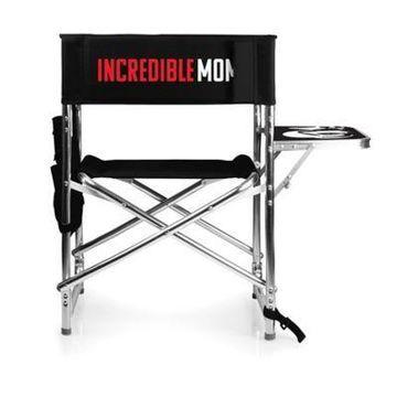 Picnic Time Elastigirl Sports Chair