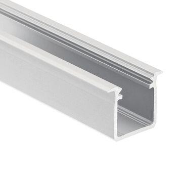 Kichler Cabinet Lighting Channel | 1TEC1DWRC8SIL
