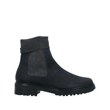 NR RAPISARDI Ankle boots