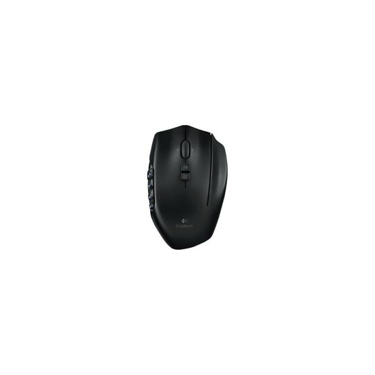 Logitech G600 MMO Gaming Mouse - La