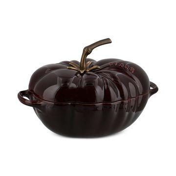 Cast Iron Tomato Cocotte