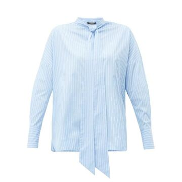 Weekend Max Mara - Marus Shirt - Womens - Light Blue
