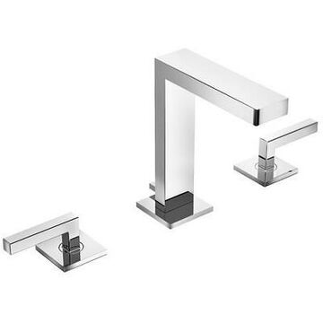 Symmons SLW-3612-1.5 Duro 1.5 GPM Widespread Bathroom Faucet