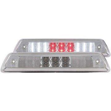 ANZO USA 531072 09-13 F150 LED 3RD BRAKE LIGHT(CLEAR)
