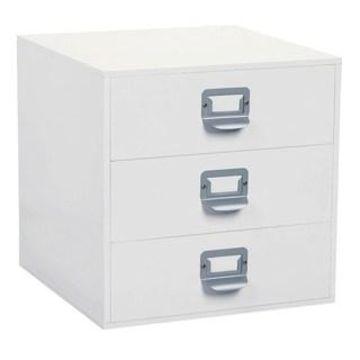 Organizer Cube 3 Drawer By Ashland