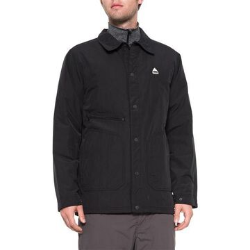 Burton Pelter Thermolite Jacket - Insulated, Snap Front (For Men)