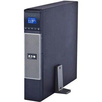 Eaton 5PX 1000 VA Tower/Rack Mountable UPS - 1000 VA/1000 W - 132 V AC - 7 Minute - 2U Tower/Rack Mountable - 7 Minute - 8 x NEMA 5-15R