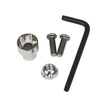 Rigid Industries D-Series Pro Security Hardware Kit