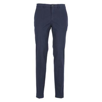 Incotex Cotton Pant