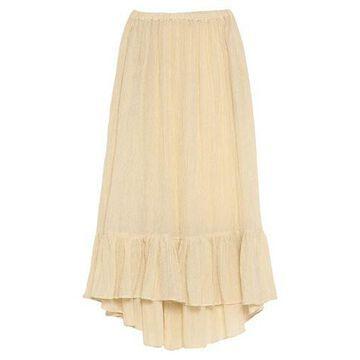 LISA MARIE FERNANDEZ Long skirt