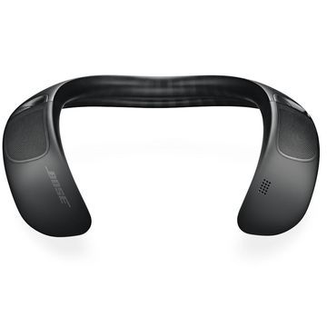 Bose SoundWear Black Companion Speaker