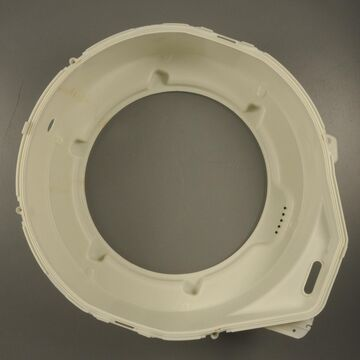 Maytag Washing Machine Part # W10772607 - Front Drum Assembly