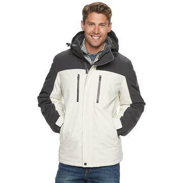 Men's ZeroXposur Carbon Stretch Heavyweight Jacket