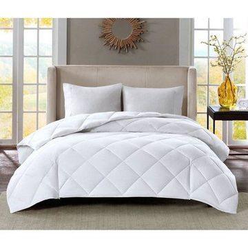 Comfort Classics 3M Thinsulate Down Alternative Comforter, Level 3 - Twin
