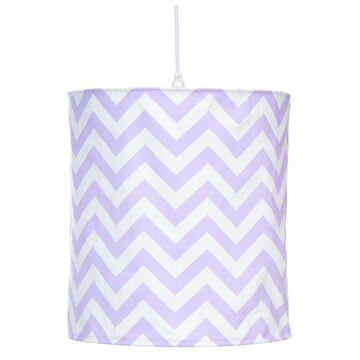 Swizzle Purple Hanging Shade - Purple