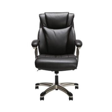 Ergonomic Executive Bonded Leather Office Chair - OFM