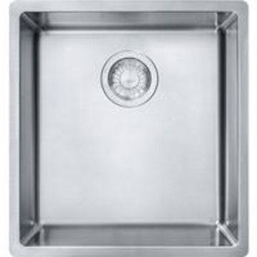 Franke Cube Stainless Steel Sink