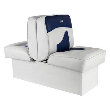 Wise 8WD1033-0031 Contemporary Series Lounge Seat