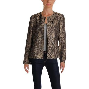 Kasper Womens Business Special Occasion Jacket