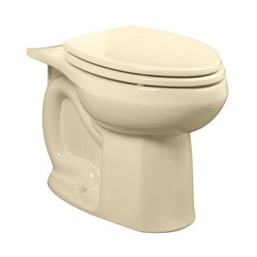 American Standard 3251C.101 Colony Elongated Toilet Bowl Only