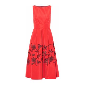 LELA ROSE Knee-length dresses