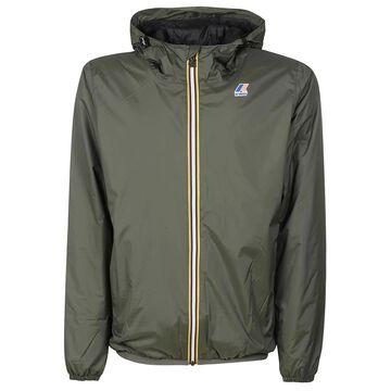 K-Way Coats Green