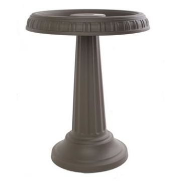 Bloem Grecian All Season Bird Bath Basin