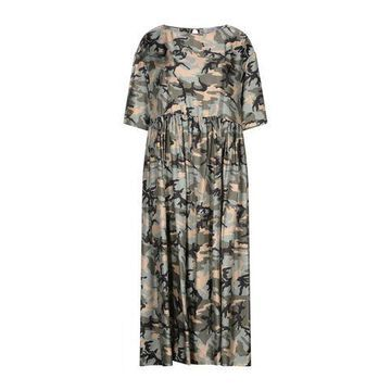 AGLINI Long dress