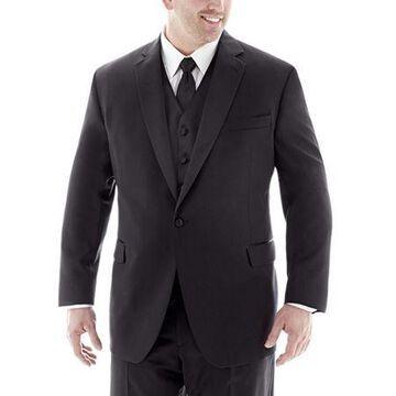 Stafford Tuxedo Jacket-Big & Tall