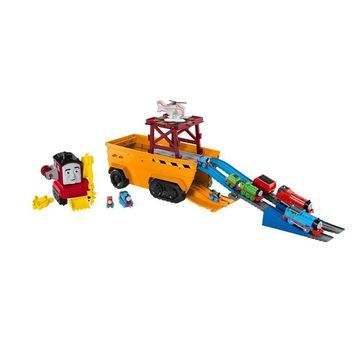 Fisher-Price Thomas and Friends Super Cruiser