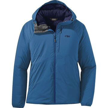 Outdoor Research Women's Refuge Hooded Jacket - Large - Banff