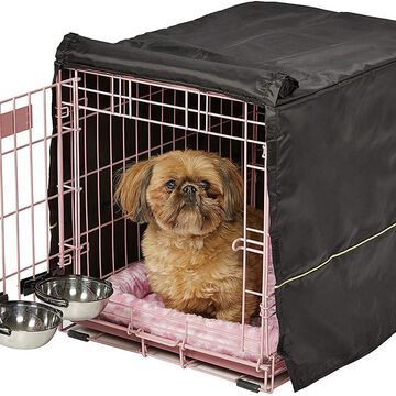 MidWest iCrate Dog Crate Kit