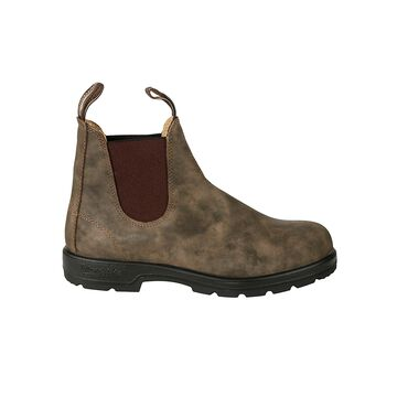 Elastic Sided Lined Boots Blundstone