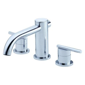 Danze Parma Tub Faucet, Chrome, D305658T